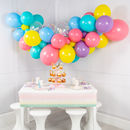 Unicorn Balloon Cloud Kit