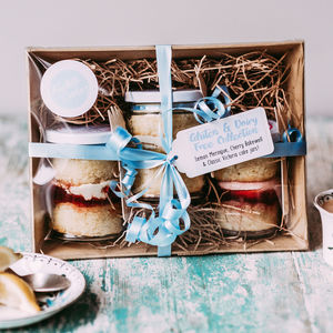Gluten And Dairy Free Collection - gift sets
