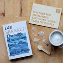 The Sea Salt Book Set