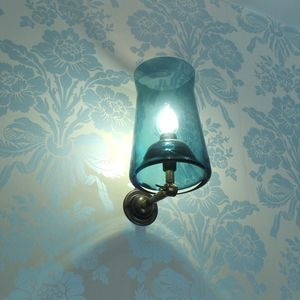 Waisted Wall Lamp - wall lights