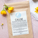 The 'Calm Box' Vegan Pamper Gift Set