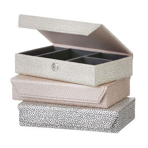 Decorative Jewellery Box - storage & organisers
