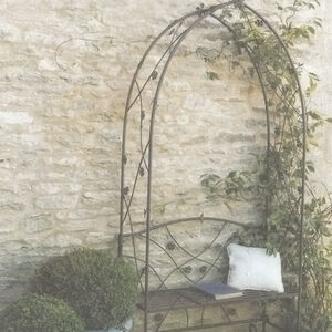 Flower Arch And Seat Mt90