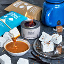 Salted Caramel Lovers Marshmallow Kit