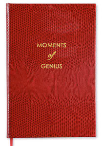 Moments Of Genius