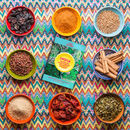 Street Food Around The World Recipe Kit Subscription