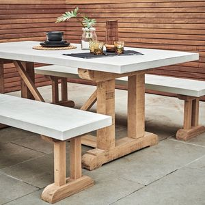 industrial dining tables notonthehighstreet com rh notonthehighstreet com