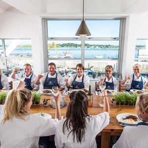 One Day Cookery Course At Rick Stein's Cookery School - gifts for him