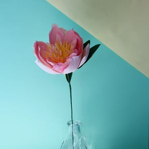 Paper Flower Peony - home accessories
