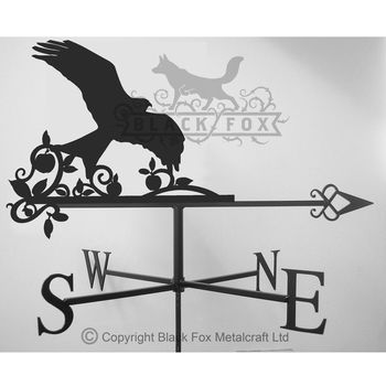 Red Kite Weathervane