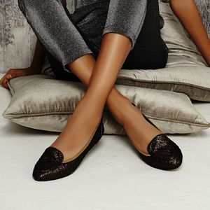 Clapham Leather Loafers