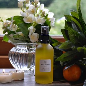 Aromatherapy Uplifting Room Spray - home accessories