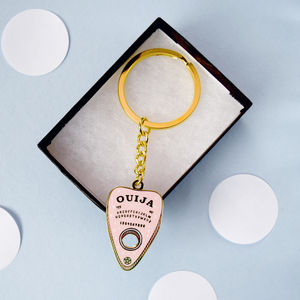Ouija New Home Keyring Gift