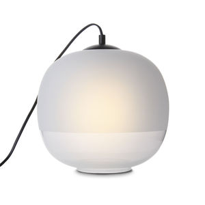 Bale Table Lamp - living room