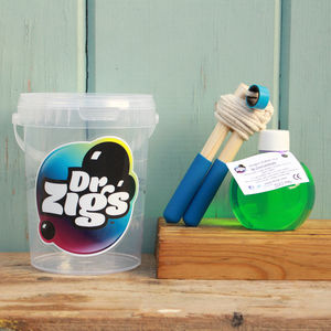 Giant Bubble Pocket Kit - shop by price
