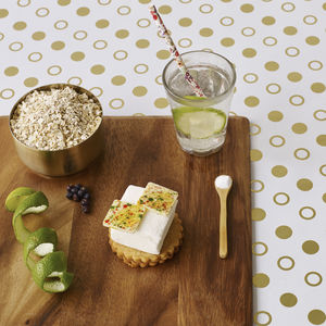 Gin And Tonic S'mores Gift Set - edible favours