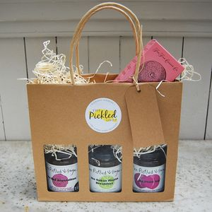 'Superstar Mama' Gift Bag - new in food & drink