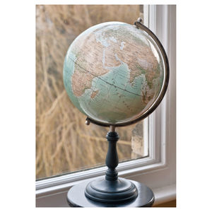 Personalised Wedding Globe - decorative accessories