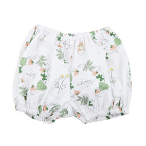 Midsommar Bloomers In A Box - babies' shorts