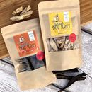 Natural Dog Jerky Twin Pack