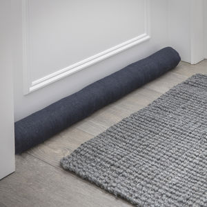 Linen Draught Excluder