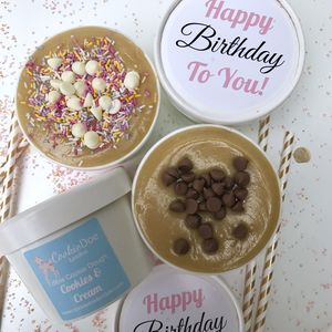 Birthday Cookie Dough Pick 'N' Mix Four Pack - gift sets