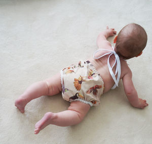 Ivy ~ Baby Romper - clothing