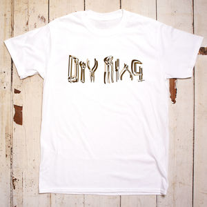 Diy King T Shirt