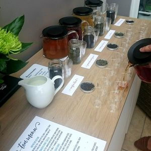 An Introduction To Tea Tasting Workshop - experiences