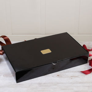 Extra Large Personalised Gift Boxes - gift bags & boxes