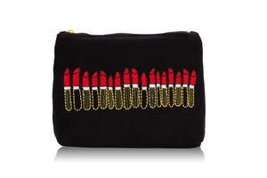 Classic Lipstick Make Up Bag - view all sale items