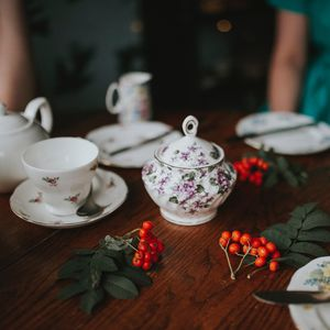 Upcycle Vintage China Experience For Two - experience gifts