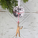 Lasso The Moon Christmas Decoration