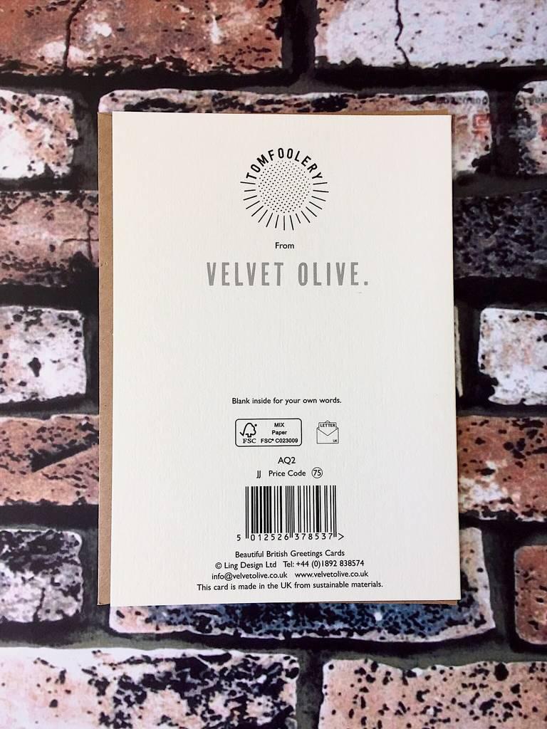 21st birthday card by velvet olive – Words for 21st Birthday Card