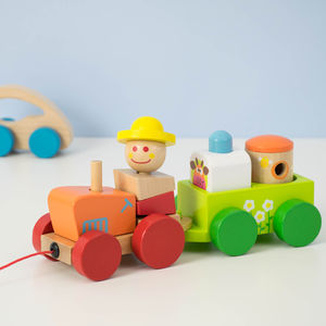 Activity Tractor - toys & games