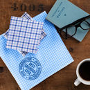 Best Grandad Personalised Handkerchiefs