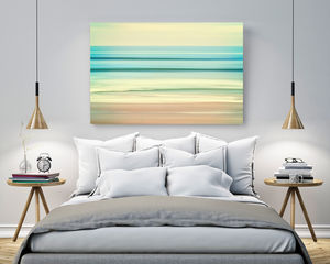 Pacific Lines, Canvas Art - view all sale items