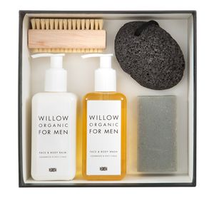 Mens Luxury Collection - men's grooming & toiletries