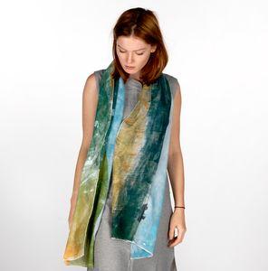 Jadar Silk Scarf - scarves
