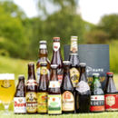 Belgium Beer Starting 11 Discovery Case For World Cup