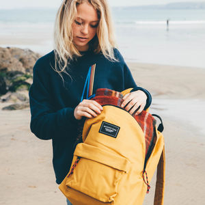 Watershed Union Backpack - gifts for him