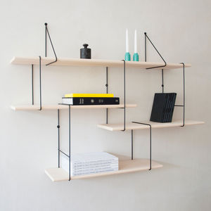 Link Shelving - shelves