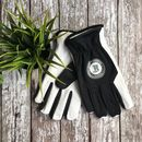 Mens Personalised Gardening Gloves