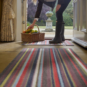 Contemporary Range Runners - rugs & doormats
