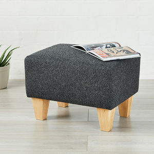 Edward Footstool - furniture