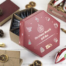 Christmas Wreath Tea Selection Box