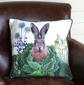 Cabbage Patch Rabbit Decorative Cushion One