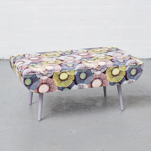 Bespoke Ottoman Made To Order