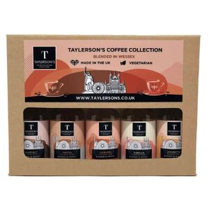 Taylerson's Coffee Collection
