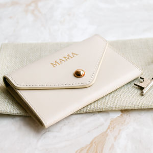 'Mama' Envelope Card Wallet - spring style refresh